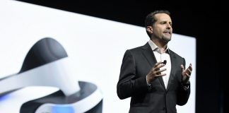 Andrew House, Sony