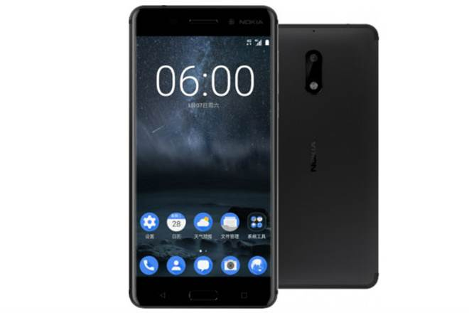 Pricing of the Nokia 6 and 3310 revealed by United Kingdom retailer