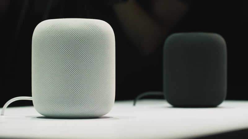 HomePod - Speakers by Apple