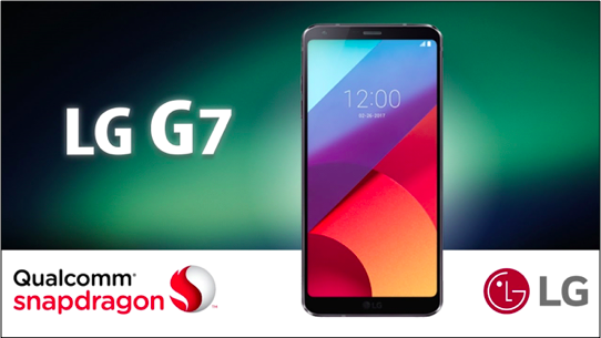 Lg G7 release date, price, rumors