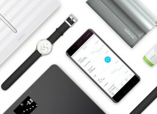Withings is now completely Nokia
