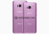 According to some sources Samsung Galaxy S8 Pink color is coming soon