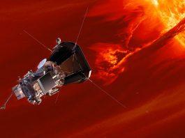 The First Ever Scientific instrument of Solar Probe Plus