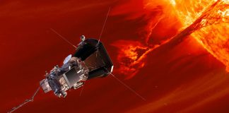 The First Ever Scientific instrument of Solar Probe Plus