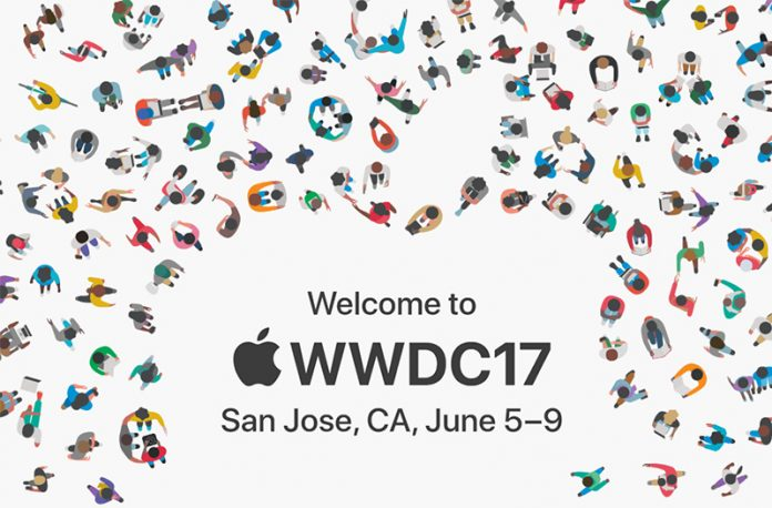 WWDC 2017 - Apple event 2017