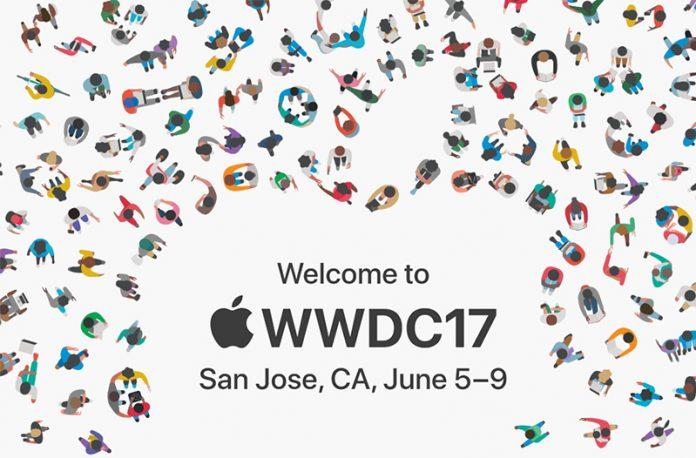 WWDC 2017 - Apple event 2017