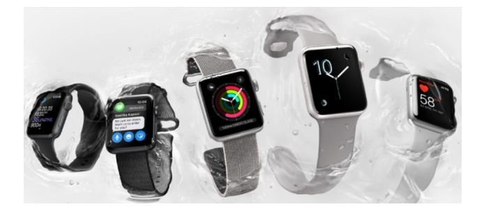 Apple Watch Series 3 to Come With Smart, Interchangeable Watch Bands