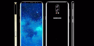 Galaxy Note Release Date 2017