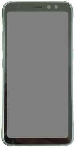 Samsung galaxy s8 active roughed version