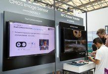 Dual Camera Demonstration a MWCS 2017