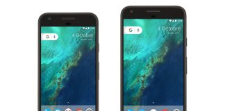 Google may bring always on ambient display to Pixel and Pixel XL with Android O