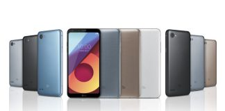 Q6 Smartphones Launched in Poland