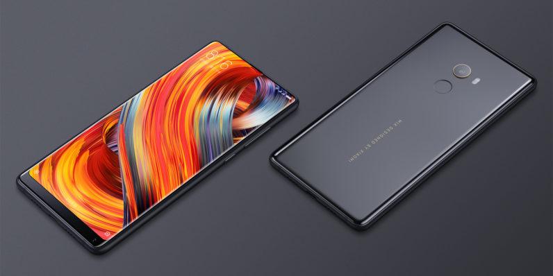 Xiaomi Mi Mix 2 Pros and Cons