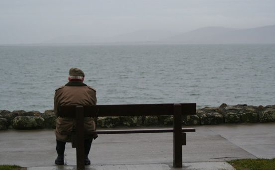 Loneliness, Depression and Social Life of Old Age