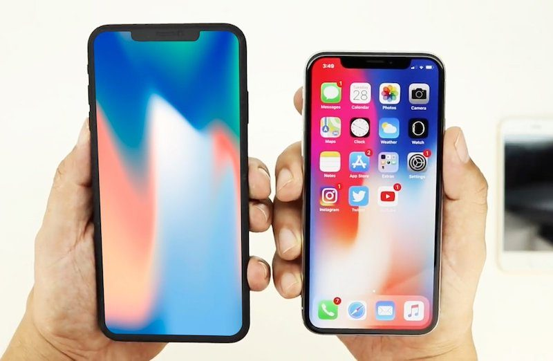 Apple's 2018 iPhone Plans Leaked: Three iPhones INCOMING