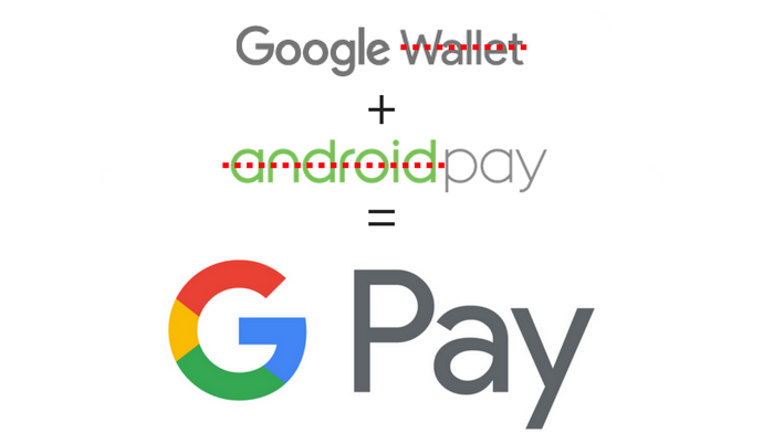 Google Rebrands Android Pay as Google Pay, Makes Accepting Payments With it Easier