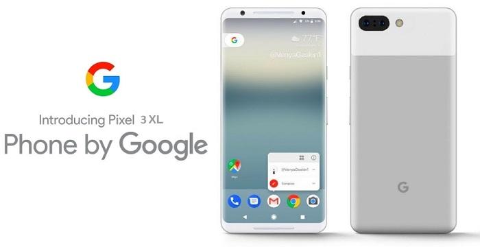 Top Five Google Pixel 1 2018 - Circus