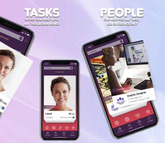 Massive international recognition of new Danish app