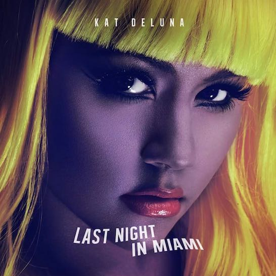 New Music from pop singer Kat Deluna - Covering Latest Technology Trends